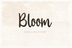 oh yummy script font Product Image 5