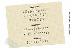 Web Font Oklaehoms Font Product Image 2