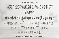 Otherwise - Cute Handletter Font Product Image 5