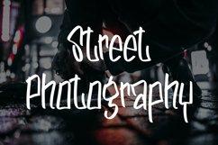 Overland - Graffiti Font Product Image 2