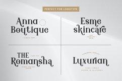 Modern Royale - Serif Typeface Product Image 5
