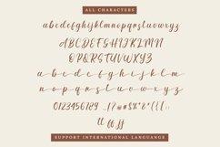 Delinda Agatha - Modern Calligraphy Product Image 5