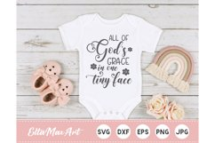 Baby SVG Bundle, Cute Baby Sayings SVG, Baby Quote Bundle Product Image 4