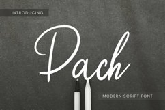 Web Font Pach Product Image 1
