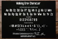 Walking Grey Product Image 6