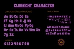 Clubeight Product Image 2