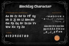 Mecklay Product Image 5