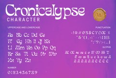 Cronicalypse Product Image 2