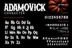 Adamovick Product Image 4