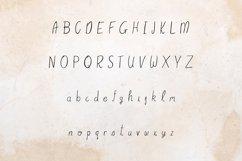 Paiton Handwritten Font Product Image 6