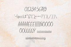 Paiton Handwritten Font Product Image 4