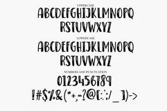 Papaya Island - a quirky handwritten font Product Image 3