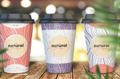 Paper coffee cup, coffee cup mockup, cup mockup, paper cup design, cup sleeve design, paper coffee cup mockup, disposable cup, coffee cup design, branding, corporate branding, shop branding, coffee shop,