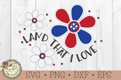 Patriotic SVG Bundle-4th of July-America-Independence Day Product Image 2