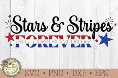 Patriotic SVG Bundle-4th of July-America-Independence Day Product Image 3