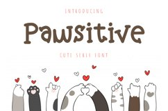 Pawsitive Product Image 1