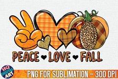 Fall Sublimation Bundle 18 PNG Designs Product Image 4