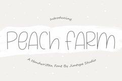 Peach Farm Product Image 1