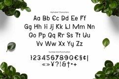 Web Font Philothra Product Image 3