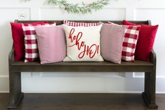 Ho Ho Ho! SVG   Christmas / Winter Design Product Image 5
