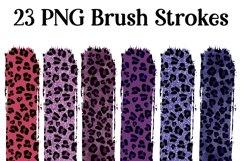 Leopard Print Sublimation Bundle with 75 Elements Product Image 6