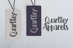 Pinstripes - Quirky Handrawn Font Product Image 5