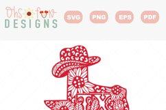SVG Texas mandala | Texas zentangle | state map bundle Product Image 3