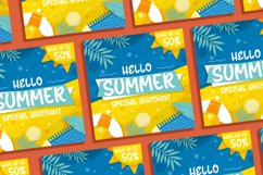 Pirco Monico -Playful Quirky Font Product Image 4