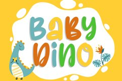 Pirco Monico -Playful Quirky Font Product Image 5