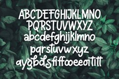 Planties - Quirky Handrawn Font Product Image 5