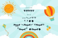 playout Product Image 3