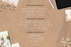 Web Font Porchfeas Product Image 5