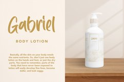 Positive - Summer Display Font Product Image 4