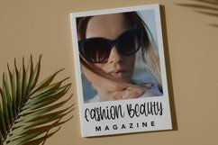 Possible - Beauty Handwritten Font Product Image 3