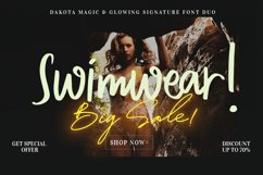 Dakota Magic Glowing Product Image 2