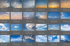 100 Sky Photo Overlays Product Image 4