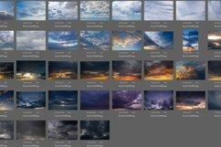 100 Sky Photo Overlays Product Image 5