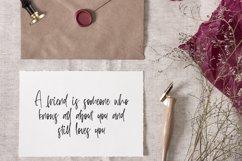 Prentiss - Handwritten Font Product Image 6