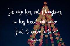 Pretty Christmas - Beauty Christmas Font Product Image 2