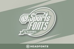 eSports Fonts   Modern Paired Duo Product Image 1
