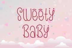 Loveeya Girly Font Product Image 2