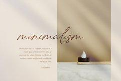 Keumala - Script Signature Font Product Image 4