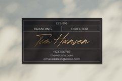 Renature - Elegant Signature Font Product Image 6