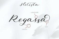 Holista Calligraphy Product Image 2