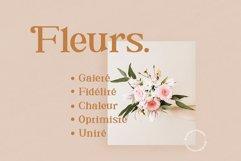Riglia - Luxury Serif Font Product Image 5