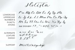 Holista Calligraphy Product Image 3