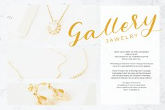 Holista Calligraphy Product Image 5
