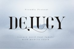 Delucy Product Image 1