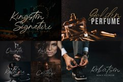 Awesome Bundles | 35 Best Seller Font Collection Product Image 2