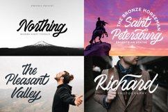 Awesome Bundles | 35 Best Seller Font Collection Product Image 6